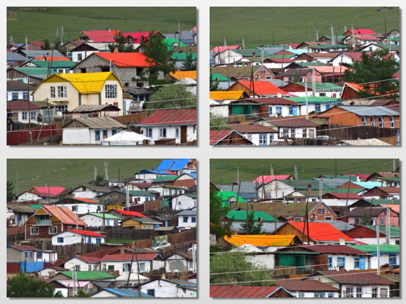 ger districts mongolia