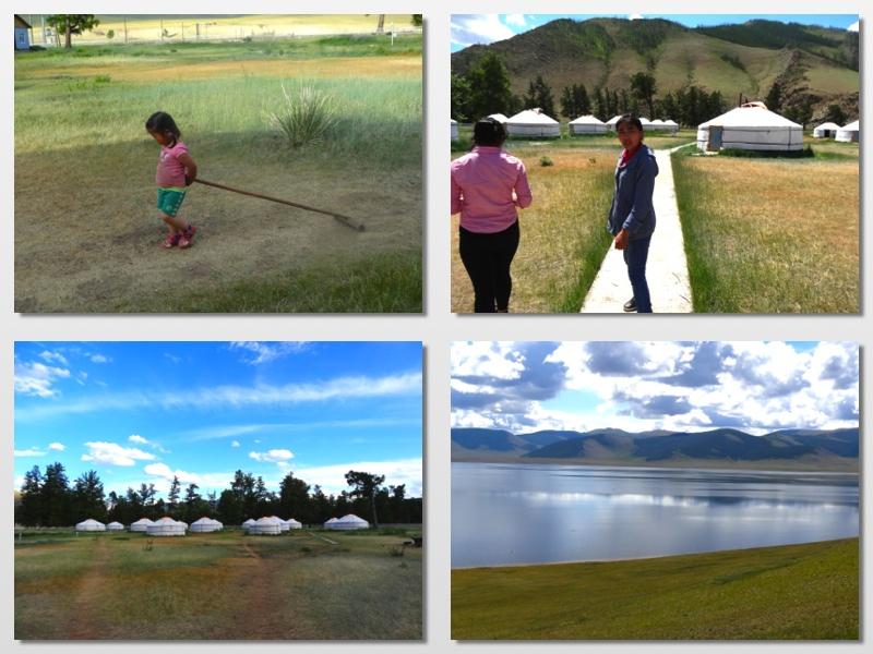 lake 2 mongolia